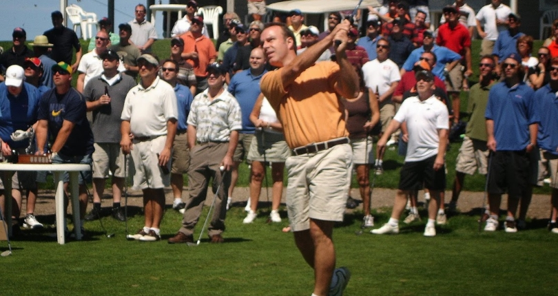 ATHLETES AND OUTLAWS GOLF PICTURES