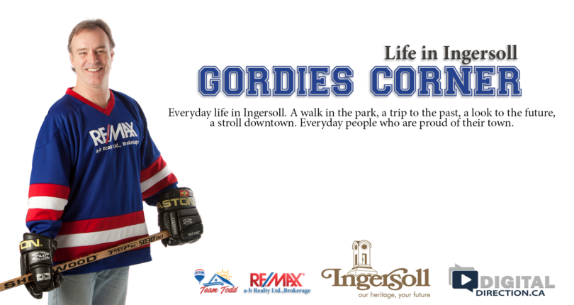 Gordies Blog