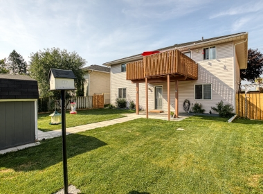 Tammy Todd _249 Whiting st ingersoll MLS-1