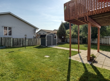 Tammy Todd _249 Whiting st ingersoll MLS-2