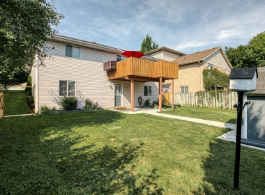 Tammy Todd _249 Whiting st ingersoll MLS-4